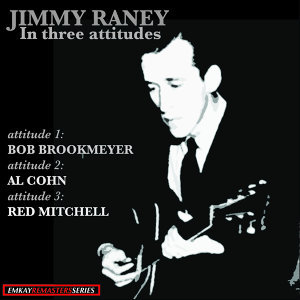 Jimmy Raney with Bob Brookmeyer and Al Cohn and Red Mitchell 歌手頭像