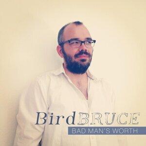 Bird Bruce 歌手頭像