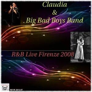 Claudia, Big Bad Boys Band 歌手頭像