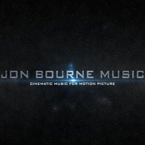 Jon Bourne