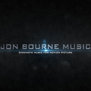 Jon Bourne 歌手頭像