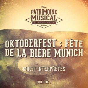 Oktoberfest Munich Ensemble 歌手頭像