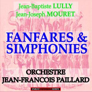 Jean-Francois Paillard with Orchestre de Chambre Jean- Francois Paillard and Anne-Marie Beckensteiner 歌手頭像