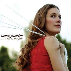 Anne Janelle 歌手頭像