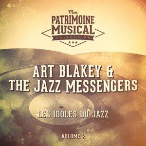Art Blakey, Art Blakey & The Jazz Messengers, The Jazz Messengers 歌手頭像