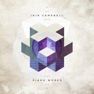 Iain Campbell 歌手頭像
