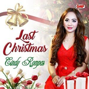 Cindy Rompas 歌手頭像