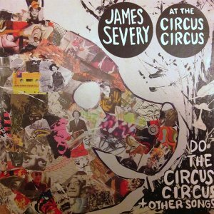 James Severy at The Circus-Circus 歌手頭像