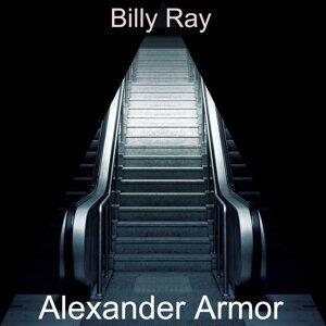 Alexander Armor 歌手頭像