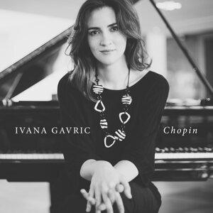 Ivana Gavric 歌手頭像