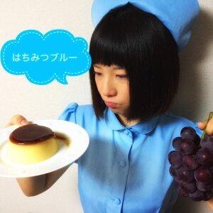 はちみつブルー (hachimitsu blue) 歌手頭像
