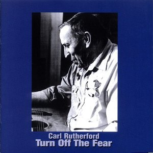 Carl Rutherford 歌手頭像