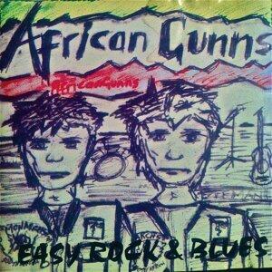African Gunns 歌手頭像