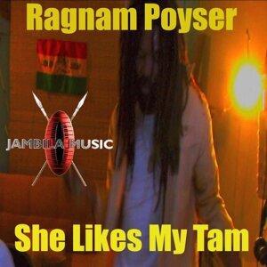 Ragnam Poyser 歌手頭像