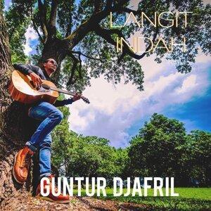 Guntur Djafril 歌手頭像