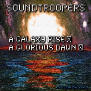 Soundtroopers 歌手頭像