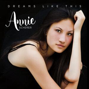 Annie Scherer 歌手頭像