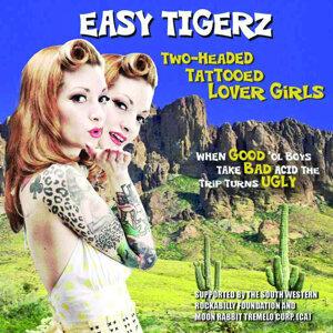 Easy Tigerz 歌手頭像