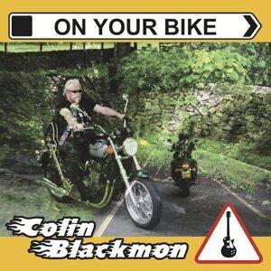 Colin Blackmon 歌手頭像