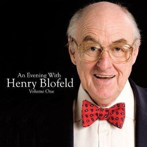 Henry Blofeld 歌手頭像
