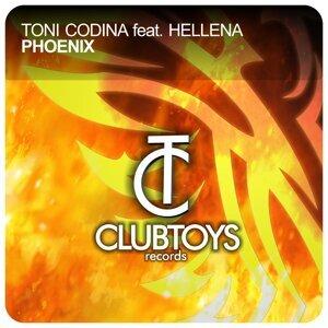 Toni Codina featuring Hellena 歌手頭像