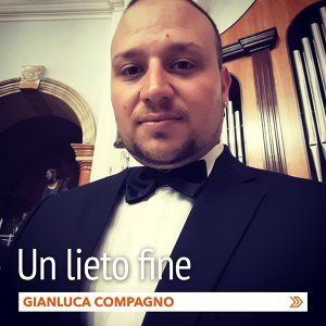 Gianluca Compagno 歌手頭像