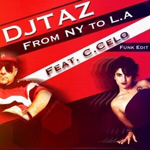 DJ Taz feat. C. Celo 歌手頭像