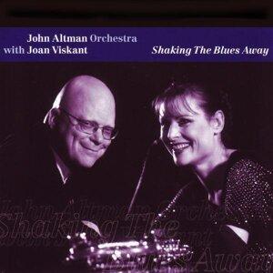John Altman Orchestra, Joan Viskant 歌手頭像