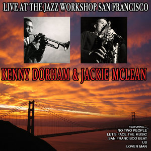 Kenny Dorham and Jackie McLean 歌手頭像