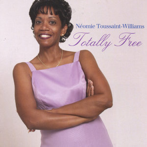 Neomie Toussaint-Williams 歌手頭像