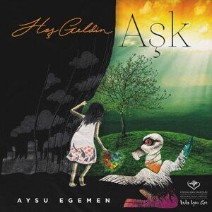 Aysu Egemen 歌手頭像
