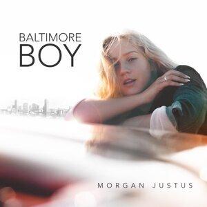Morgan Justus 歌手頭像