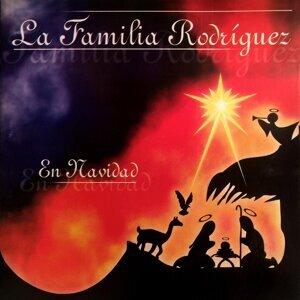 La Familia Rodríguez 歌手頭像