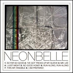 Neonbelle 歌手頭像