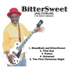 Jaiq Sterling 歌手頭像
