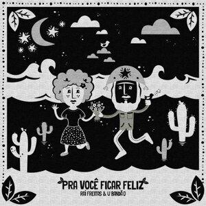 Raí Freitas & U Bandão 歌手頭像