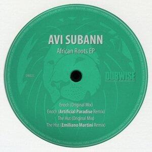 Avi Subban 歌手頭像
