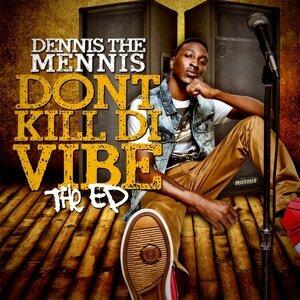 Dennis the Mennis 歌手頭像