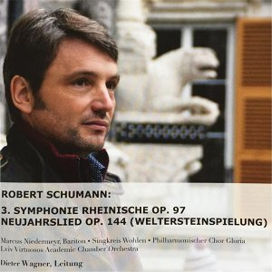 Dieter Wagner, Marcus Niedermeyr, Singkreis Wohlen, Philharmonischer Chor Gloria, Lviv Virtuosos Academic Chamber Orchestra 歌手頭像