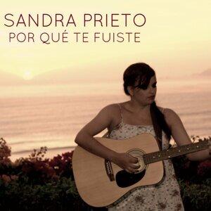 Sandra Prieto 歌手頭像