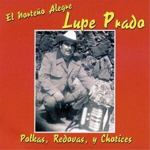El Norteño Alegre Lupe Prado 歌手頭像