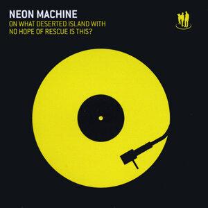 Neon Machine 歌手頭像
