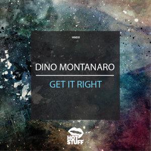 Dino Montanaro 歌手頭像