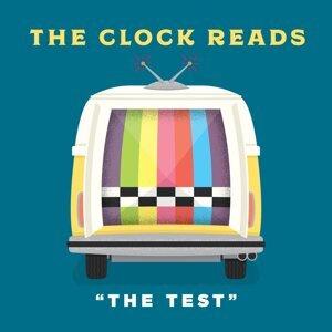 The Clock Reads 歌手頭像