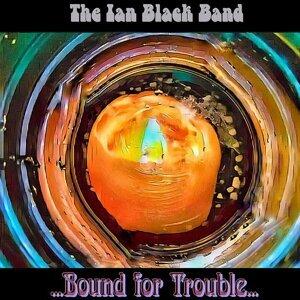 The Ian Black Band 歌手頭像