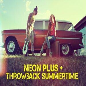 Neon Plus + 歌手頭像