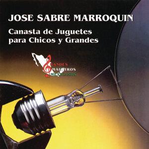 Alejandro Sabre 歌手頭像