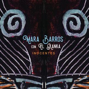 Mara Barros 歌手頭像
