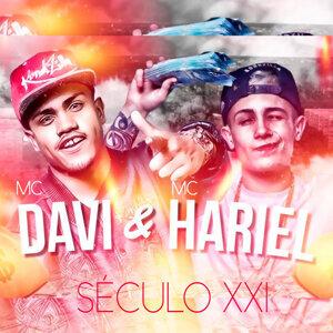 MC Davi & MC Hariel 歌手頭像