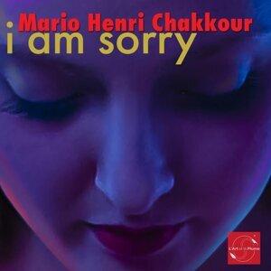 Mario Henri Chakkour 歌手頭像